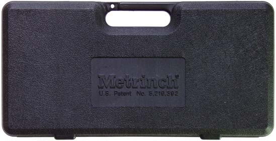Metrinch Socket Set