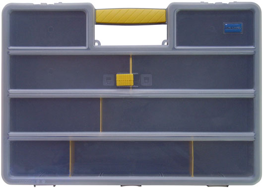 Work Force 26 Plastic Tool Box