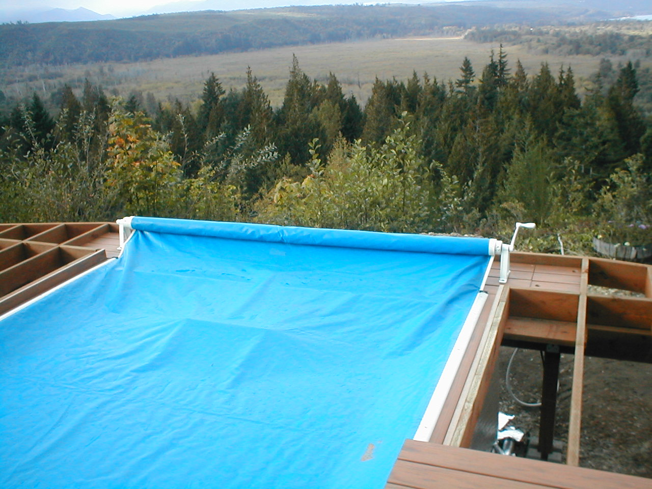 pool cover 3
