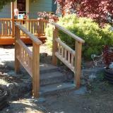 Front steps 2