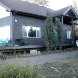 before side to back deck