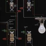 Switch-Light-Wiring-Circuit