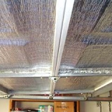 Insulated Garage Door with Prodex