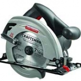 Craftsman Right Blade Circular Saw