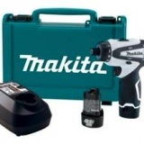 Makita Mini Impact Driver Kit