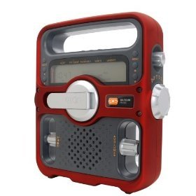 Eton Solarlink Emergency Radio