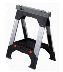Fat Max Sawhorse adjustable legs