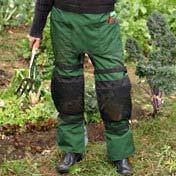 GreenJeans garden knee protectors