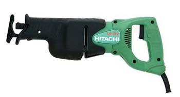 Hitachi Reciprocating Saw