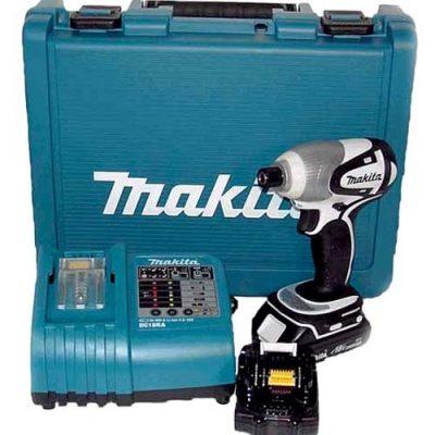 Makita 18 volt Lithium Ion Cordless Impact Driver
