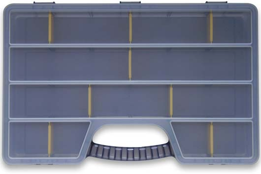 Best DIY Tool Box Organizer